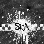 Logo da emissora Radio Miled Music SKA