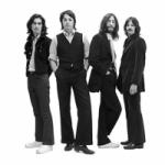 Logo da emissora Radio Miled Music The Beatles