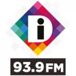 Logo da emissora Radio Di 93.9 FM