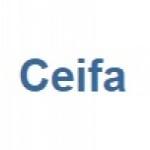 Logo da emissora Radio Ceifa