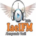 Logo da emissora Iael FM
