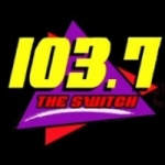Logo da emissora WFSJ 103.7 FM