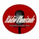 Logo da emissora Rádio Plenitude de Deus