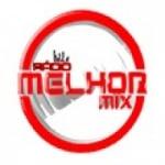 Logo da emissora Melhor Mix