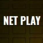 Logo da emissora Net Play Rádio