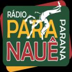 Logo da emissora Rádio Paranauê Paraná