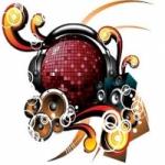Logo da emissora Rádio Over MIX