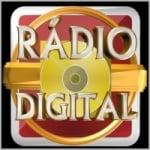 Logo da emissora Rádio Sertaneja Digital