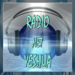 Logo da emissora Radio Net Yeshua