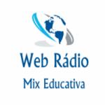 Logo da emissora Web Rádio Mix Educativa