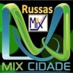 Logo da emissora Mix Cidade Web Rádio