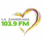 Logo da emissora Radio La Zamorana 103.9 FM