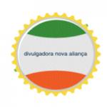 Logo da emissora Divulgadora Nova Aliança