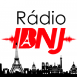 Logo da emissora IBNJ Paris
