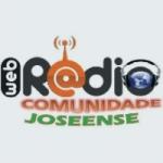 Logo da emissora Rádio Comunidade Joseense