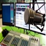 Logo da emissora Rádio Belo Som