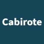 Logo da emissora Cabirote Webradio