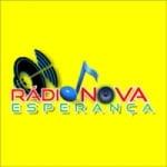 Logo da emissora Rádio Nova Esperança Pesqueira