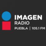 Logo da emissora Radio Imagen 105.1 FM