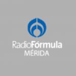 Logo da emissora Radio Fórmula 2da Cadena 105.1 FM