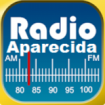 Logo da emissora Rádio Aparecida FM