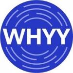 Logo da emissora WHYY 90.9 FM