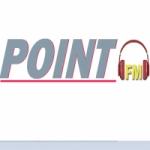 Logo da emissora Ráido Point FM