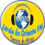 Logo da emissora Rádio Estrela do Oriente