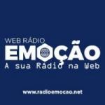 Logo da emissora Rádio Emoção Promissão