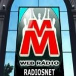 Logo da emissora MM Web Rádio