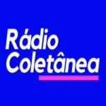 Logo da emissora Rádio Coletânea