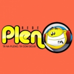 Logo da emissora Rádio Pleno 103.5 FM