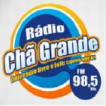 Logo da emissora Rádio Chã Grande 98.5 FM