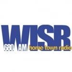 Logo da emissora WISR 680 AM