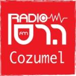 Logo da emissora Radio 107 Punto 7 107.7 FM