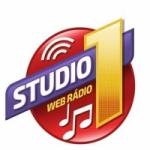 Logo da emissora Studio 1 Web Rádio