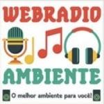 Logo da emissora Webradio Ambiente