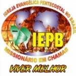 Logo da emissora Rádio Missionários Em Chamas