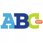 Logo da emissora ABC Radio 660 AM