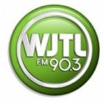 Logo da emissora WJTL 90.3 FM