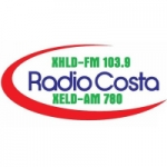 Logo da emissora Radio Costa 103.9 FM 780 AM
