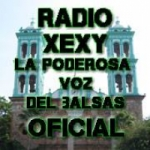 Logo da emissora Radio La Poderosa Voz del Balsas 780 AM
