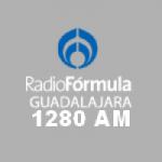 Logo da emissora Radio Fórmula 3ra Cadena 1280 AM