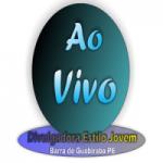 Logo da emissora Rádio Estilo Jovem