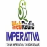 Logo da emissora Web Rádio Imperativa