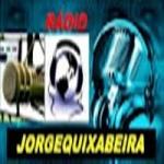 Logo da emissora Rádio Jorge Quixabeira
