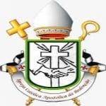Logo da emissora Rádio Sagrado Corações FM