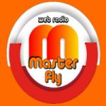 Logo da emissora Rádio Master Digital