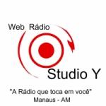 Logo da emissora Web Rádio Studio Y