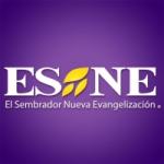 Logo da emissora ESNE Radio 880 AM